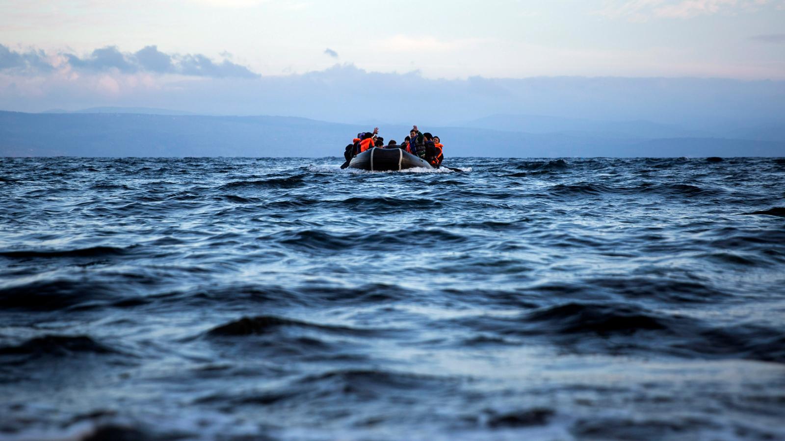 5 πρόσφυγες νεκροί σε ναυάγιο ανοιχτά της Σμύρνης | to10.gr