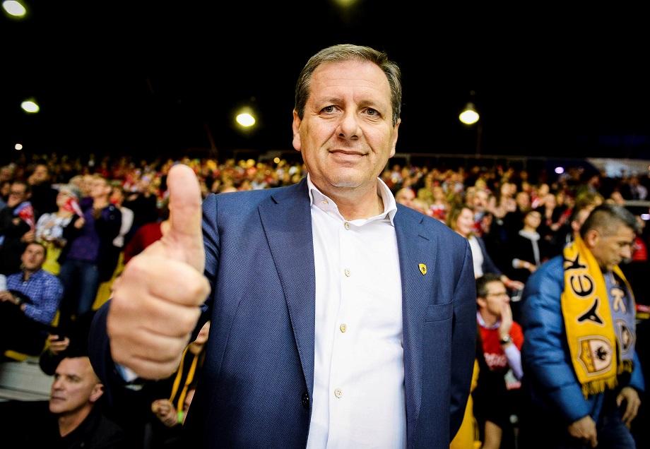 «Όχι» της ΑΕΚ στο Eurocup | to10.gr