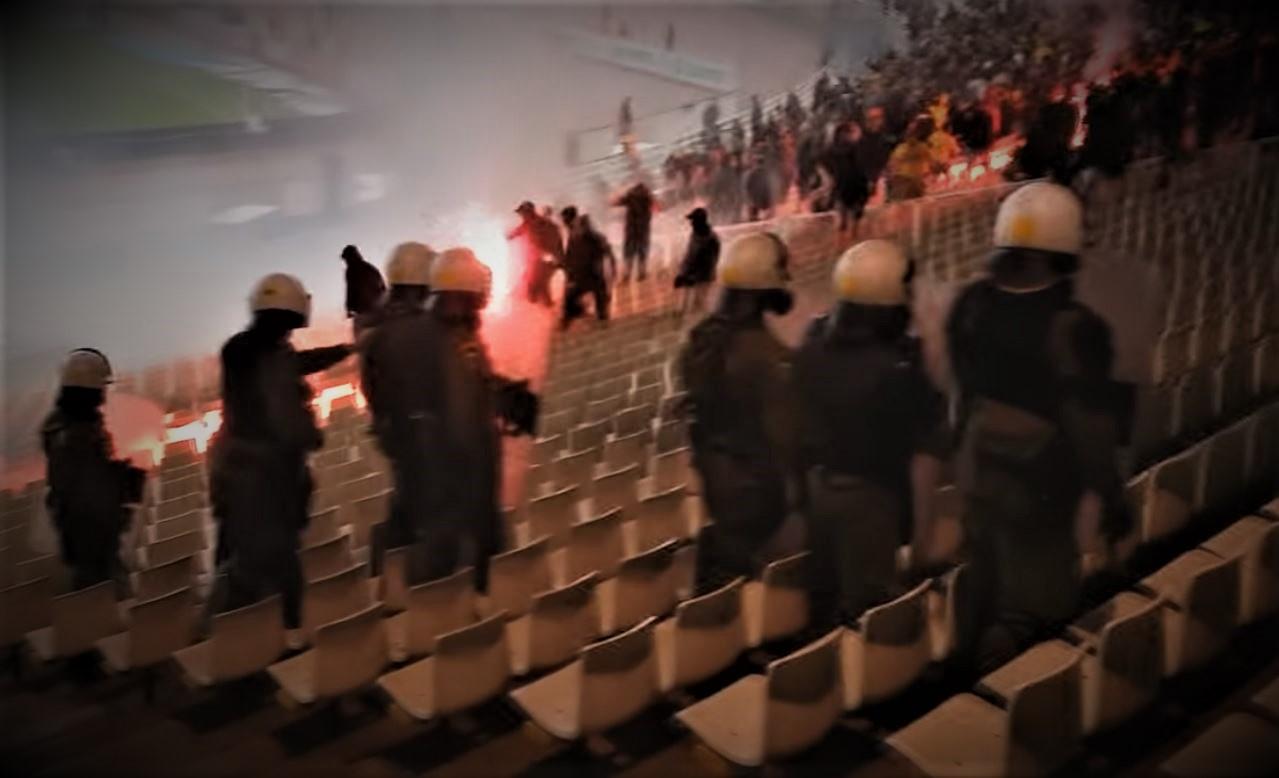 Ιδού τα επεισόδια που δεν… είδαν ΕΠΟ, Κυβέρνηση, Βασιλειάδης στο «κερδισμένο στοίχημα» του ΟΑΚΑ (vids)   to10.gr