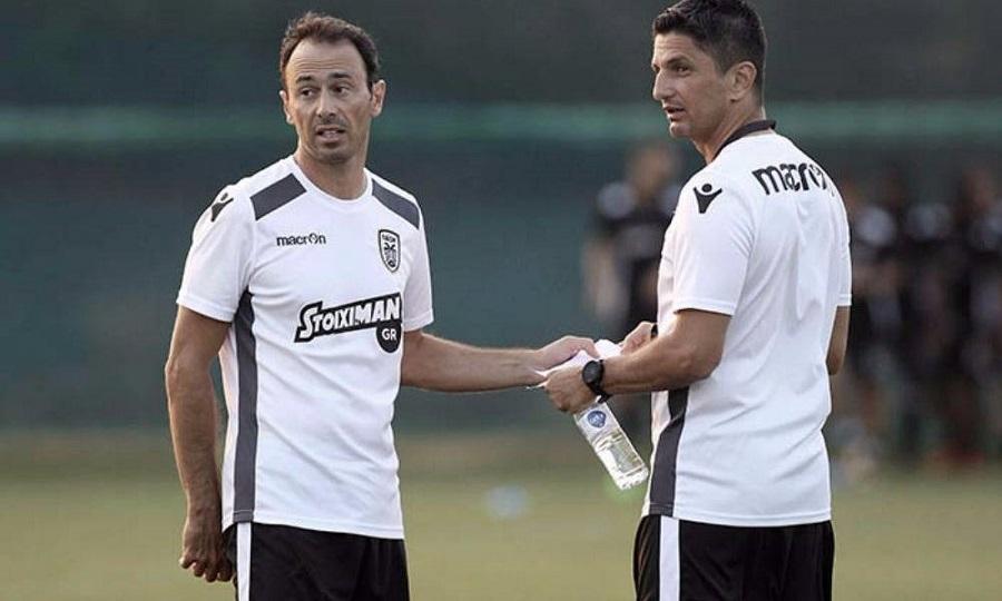 Λόνγκο: «Μια καταπληκτική σεζόν που σίγουρα δεν μπορεί να προσβληθεί από πολιτικά συμφέροντα» | to10.gr