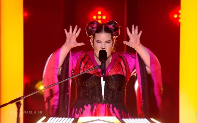 Χιλιάδες υπογραφές στην Ισλανδία για μποϊκοτάζ της Eurovision στο Ισραήλ | to10.gr