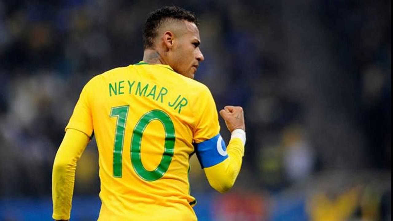 Νεϊμάρ : «Αν η Βραζιλία κερδίσει το Μουντιάλ, δεν επιστρέφω στην Παρί» | to10.gr