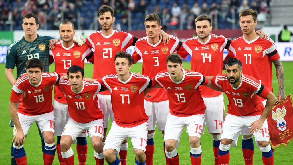 Η προεπιλογή της Ρωσίας για το Μουντιάλ | to10.gr