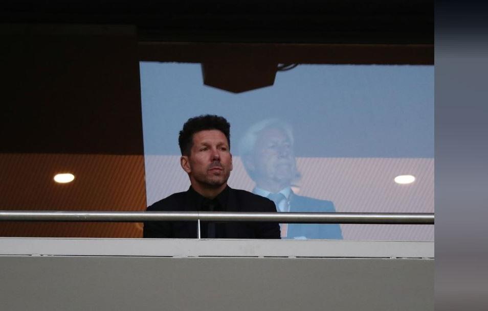 Europa League : Τέσσερις αγωνιστικές στον Σιμεόνε, χάνει τον τελικό! | to10.gr