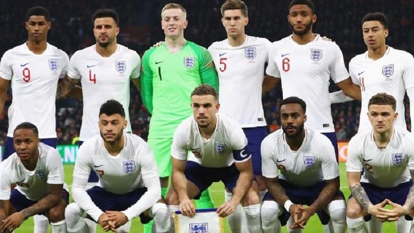 Χωρίς επίσημο τραγούδι η Εθνική Αγγλίας στο Παγκόσμιο Κύπελλο | to10.gr