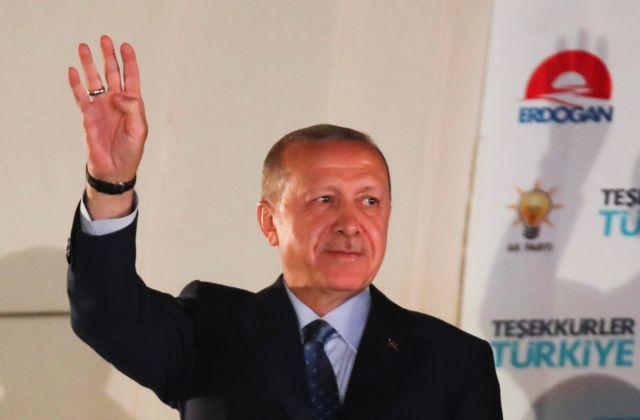 Ερντογάν: Δε δεχόμαστε μαθήματα για τα ανθρώπινα δικαιώματα | to10.gr