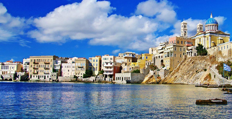 3 πανέμορφα νησιά στις Κυκλάδες ιδανικά για οικογενειακές διακοπές! (pics) | to10.gr