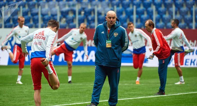 Τσερτσέσοφ : «Έτοιμη για όλα η Ρωσία» | to10.gr