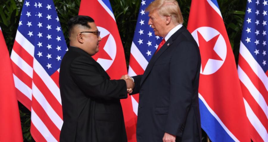 «Παγώνουν» οι ΗΠΑ τα στρατιωτικά γυμνάσια με τη Νότια Κορέα   to10.gr
