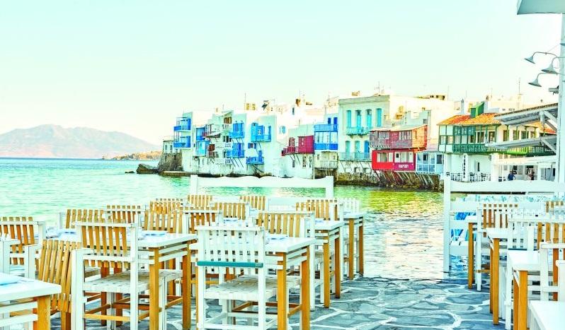 Μύκονος: 9 τίμια εστιατόρια που πρέπει να ανακαλύψεις! (pics) | to10.gr