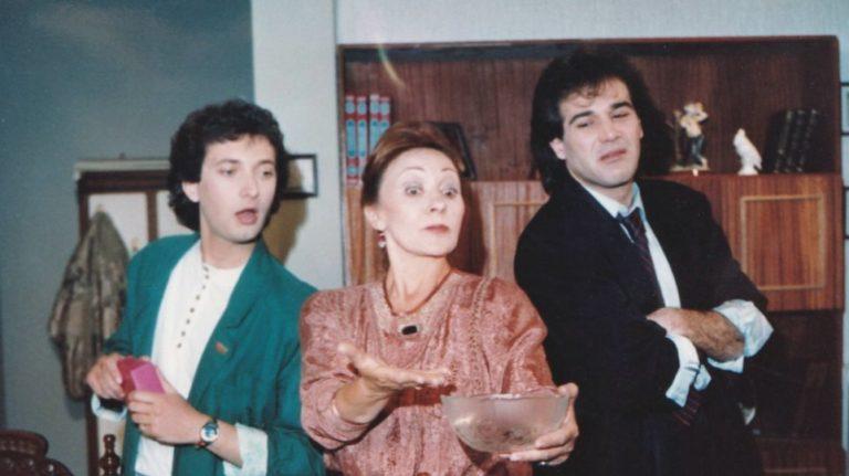 Έφυγε από τη ζωή  η ηθοποιός Μαρία Μαρτίκα, η «κυρία Θάλεια» της σειράς «Το Ρετιρέ». | to10.gr
