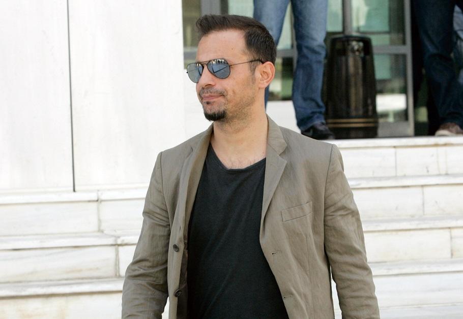Ντέμης Νικολαΐδης : «Όλοι θα θέλαμε παράγοντες σαν τον Παύλο στην ομάδα μας» | to10.gr