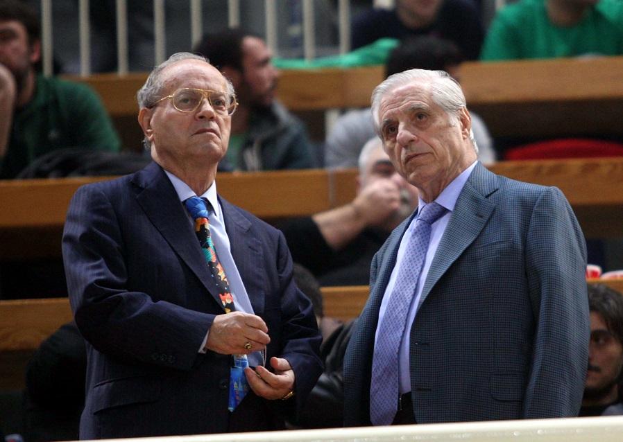 Οι Ολυμπιακοί αποχαιρετούν τον Παύλο | to10.gr
