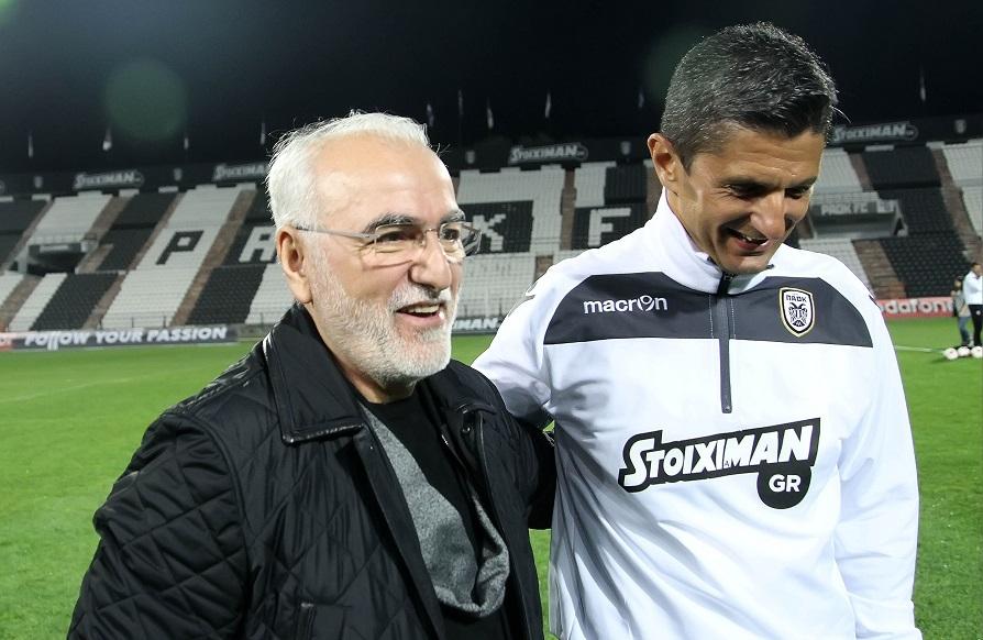 Ιβάν Σαββίδης : Έδωσε τις κατευθύνσεις του και αναχωρεί για Ρωσία | to10.gr