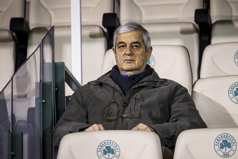Οικονομόπουλος για Παύλο Γιαννακόπουλο : «Μεγάλη απώλεια για τον Παναθηναϊκό»   to10.gr