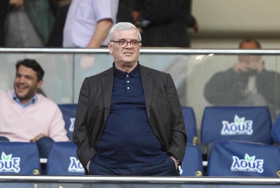 Μελισσανίδης σε Βράνιες: «Φέρε 4 εκατ. ευρώ και φεύγεις»   to10.gr