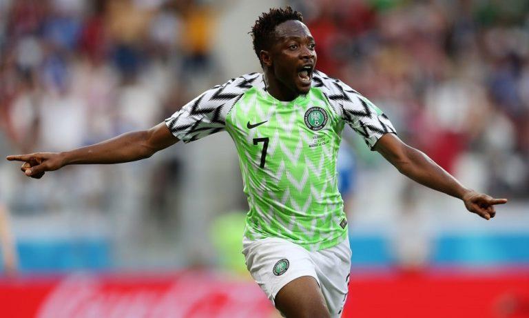 Νιγηρία – Ισλανδία 2-0 | to10.gr
