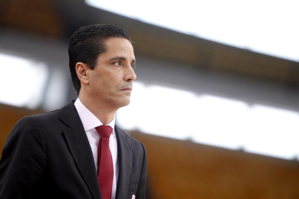 Σφαιρόπουλος: «Θέλουμε σαν… τρελοί να κερδίσουμε» | to10.gr