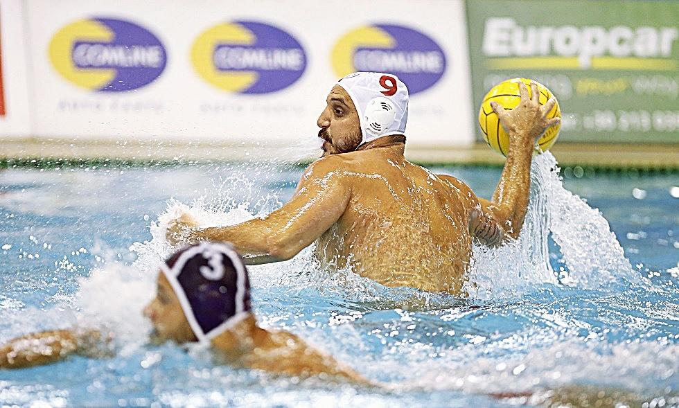 Μουρίκης: «Τεράστια επιτυχία για τον ελληνικό αθλητισμό» | to10.gr