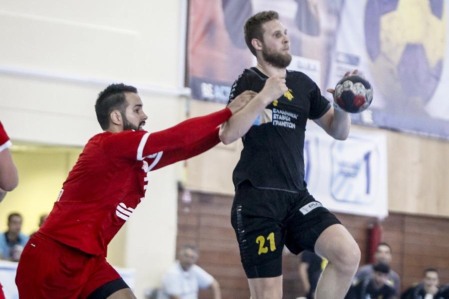 Handball Premier : Στέψη ή παράταση στην αγωνία; | to10.gr