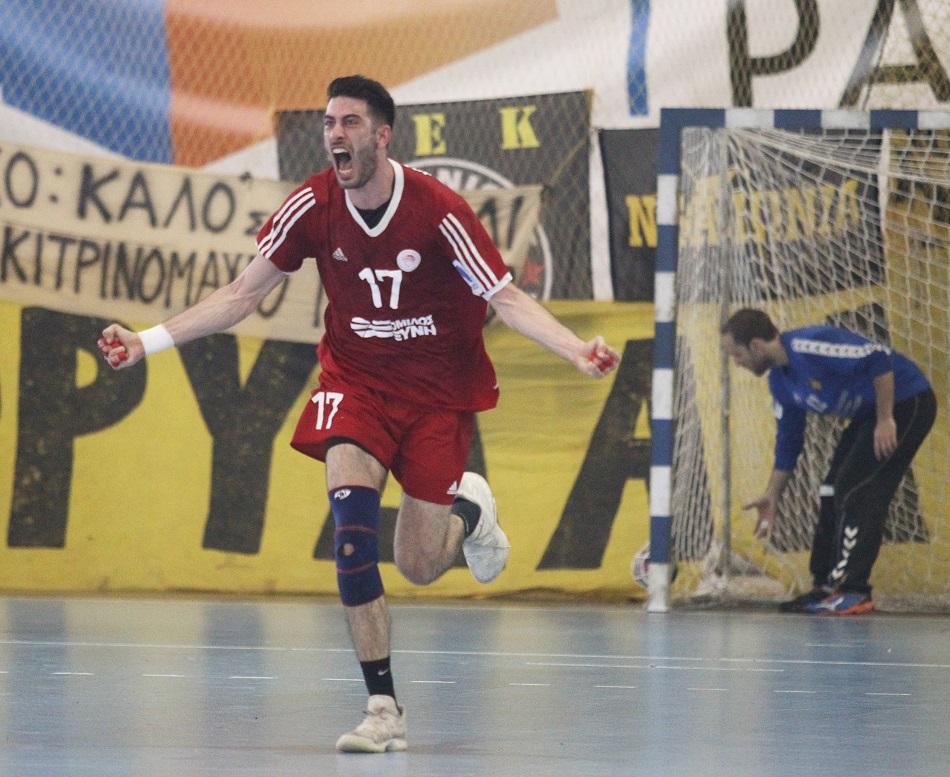 ΑΕΚ – Ολυμπιακός 21-22 | to10.gr