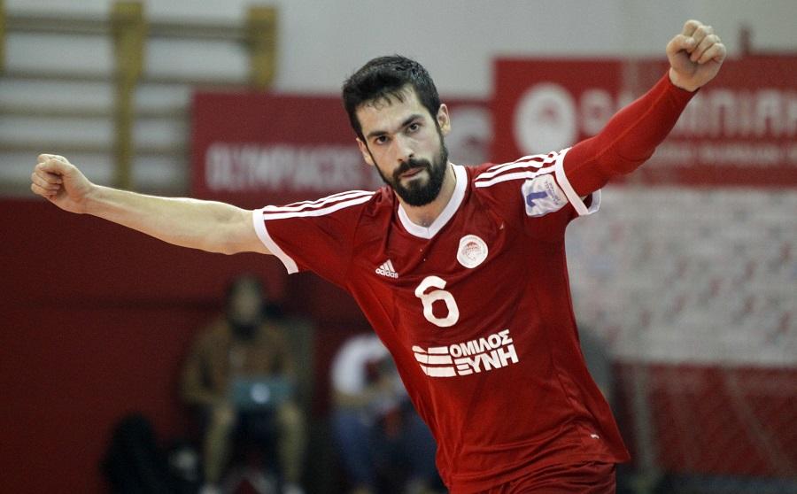 ΠΑΕ Ολυμπιακός: «Συγχαρητήρια στην ομάδα χάντμπολ, οι κούπες είναι αμέτρητες»   to10.gr