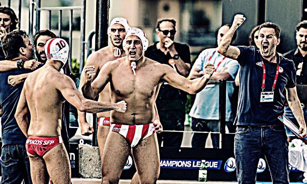 Στον 31ο τελικό της Ιστορίας του συμμετέχει ο Ολυμπιακός | to10.gr