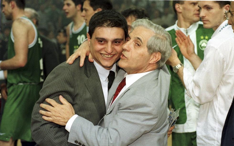 Παύλος Γιαννακόπουλος : Στη Λεωφόρο λίγο πριν «φύγει» | to10.gr