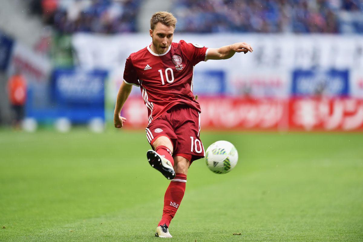 Δανία : Όλα τα βλέμματα στραμμένα στον Έρικσεν | to10.gr