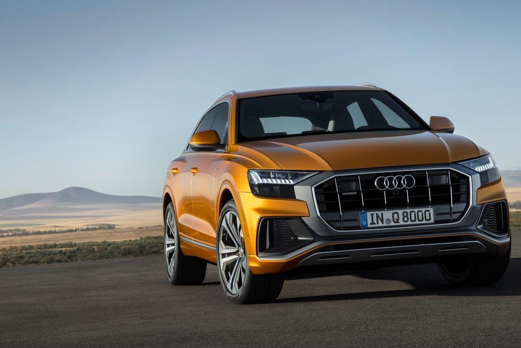 Audi Q8 | to10.gr