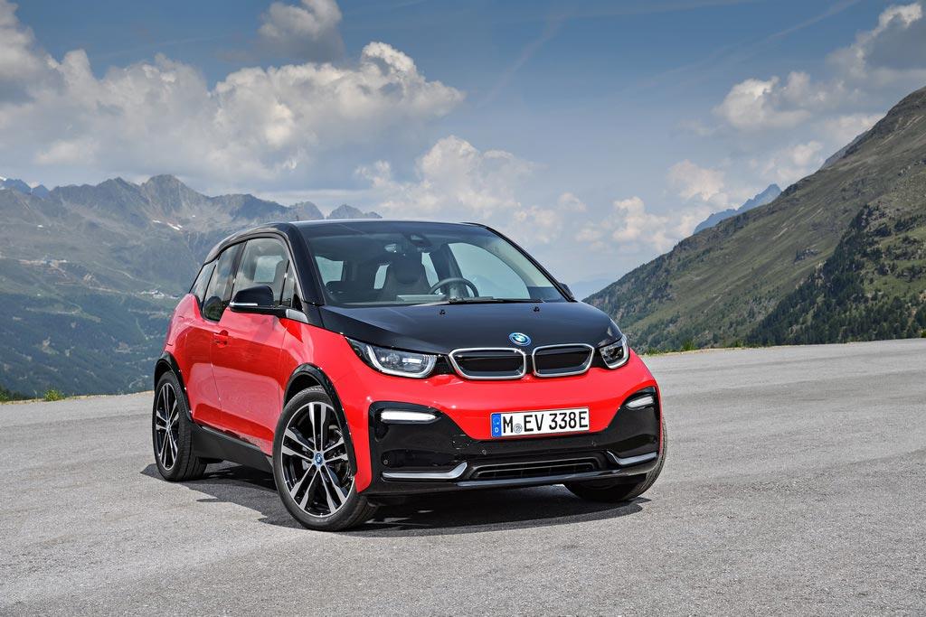 Πάνω από ένα εκατομμύριο οι πωλήσεις του BMW Group | to10.gr