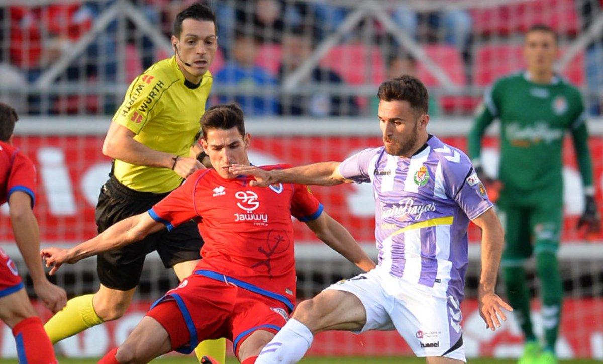 Βαγιαδολίδ : Με το ένα πόδι στη La Liga, ασίστ ο Γιαννιώτας   to10.gr