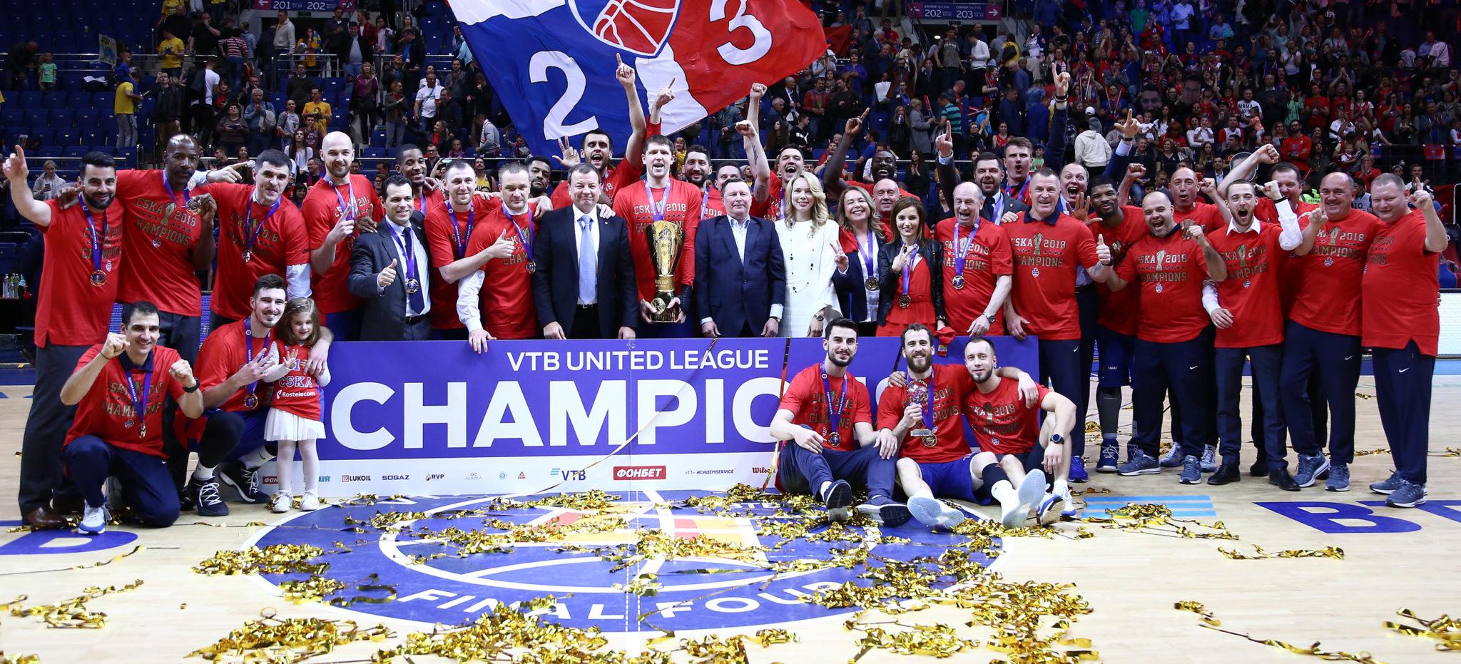 Ο Ιτούδης κέρδισε τον Μπαρτζώκα και πανηγύρισε μία ακόμη VTB League   to10.gr