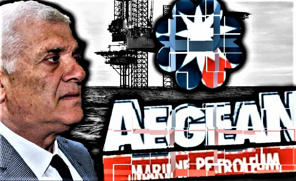 Πώς ο «Τίγρης» έφαγε τις σάρκες της Aegean Marine Petroleum | to10.gr