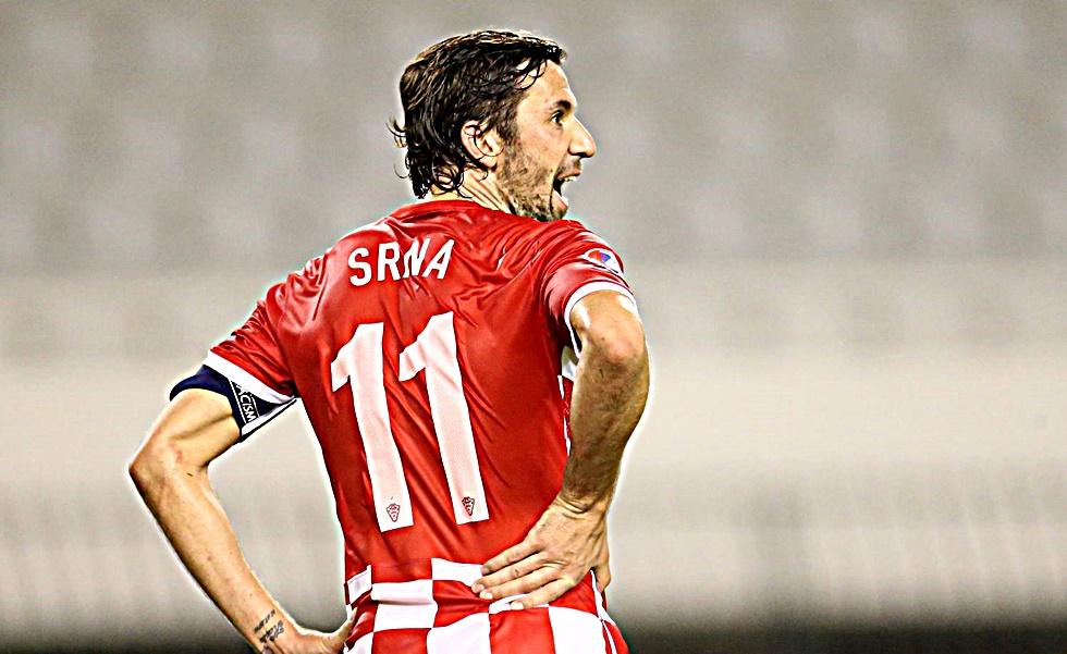 Έριξε «πόρτα» σε Ίντερ για χάρη της Premier League ο Σρνα | to10.gr