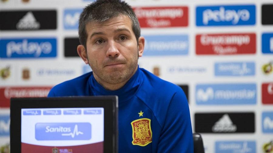 Ο Σελάδες αναλαμβάνει την Εθνική Ισπανίας | to10.gr