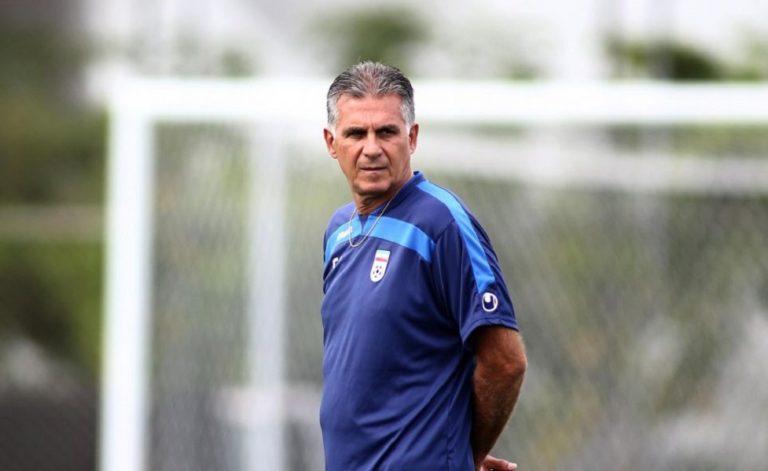 Προπονητής Ιράν : «Κανείς δεν θέλει να παίξει μαζί μας, λόγω των πολιτικών προβλημάτων» | to10.gr