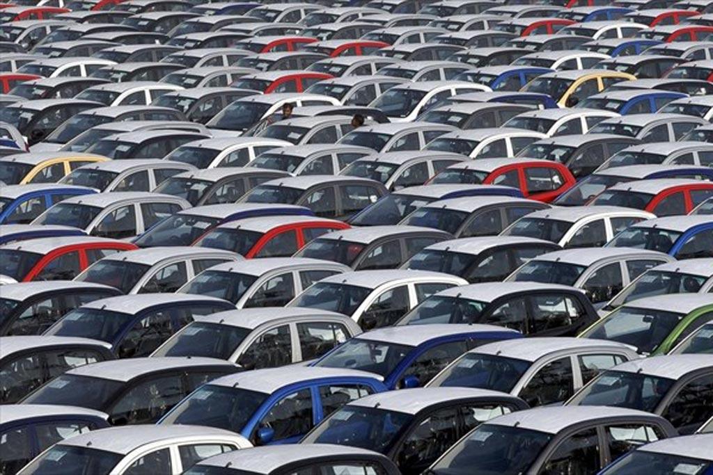 Ταξινομήσεις καινούργιων οχημάτων Μαΐου | to10.gr