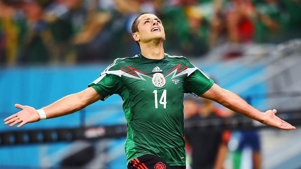 Ο Τσιτσαρίτο αγαπάει βαθιά και πληγώνει ασυνείδητα το Μεξικό | to10.gr
