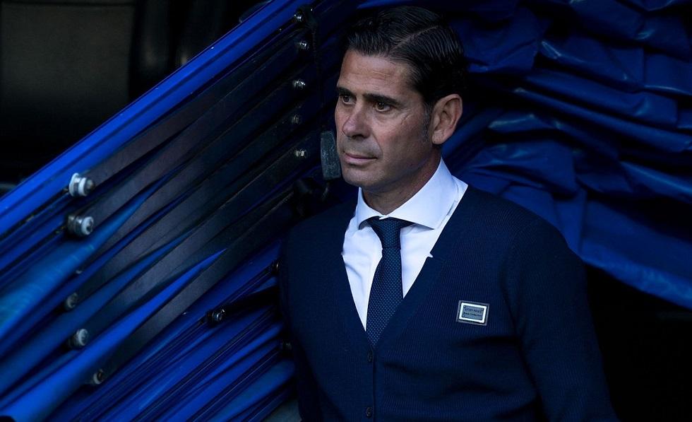 Επίσημο : Ο Φερνάντο Ιέρο στον πάγκο της εθνικής Ισπανίας | to10.gr