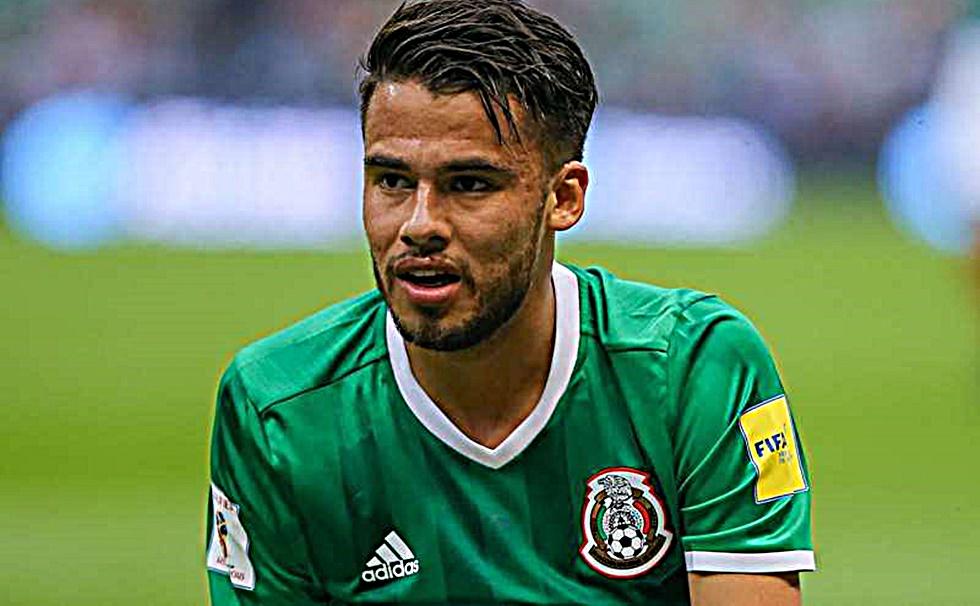 Εκτός Μουντιάλ ο Ρέγες για το Μεξικό | to10.gr