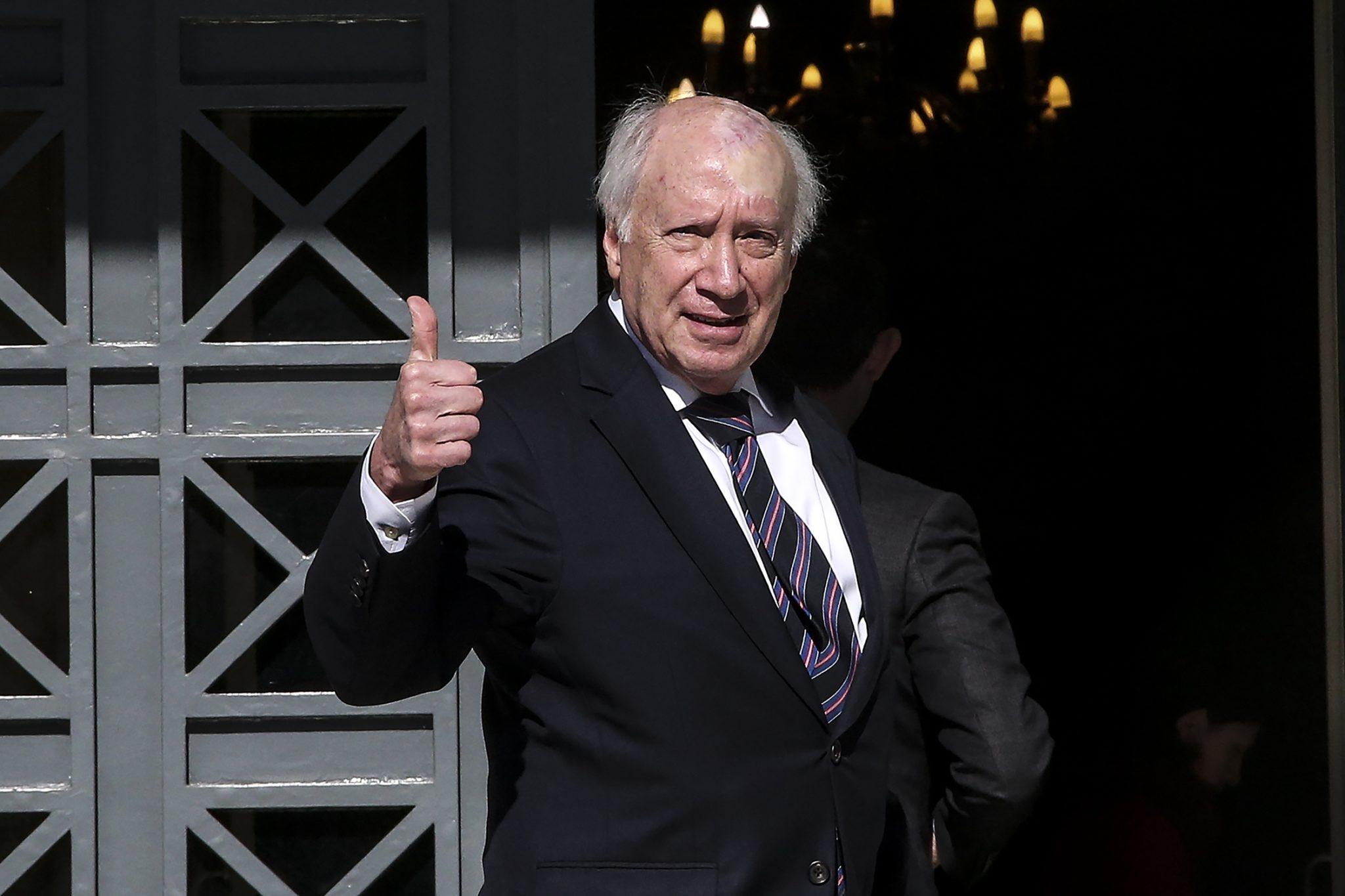 Xαιρετίζει τη συμφωνία ο Μάθιου Νίμιτς | to10.gr