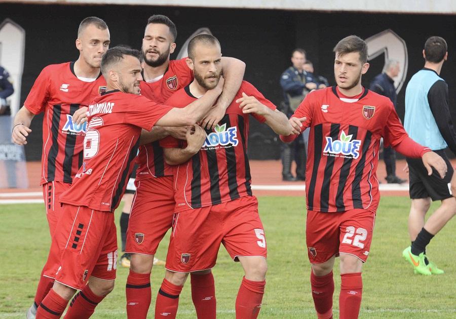 Μπακαλάρος: «Έχει πιθανότητες να αγωνιστεί στη Super League η Παναχαϊκή» | to10.gr