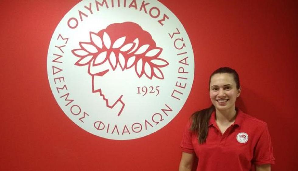 Στον Ολυμπιακό η Παυλοπούλου   to10.gr