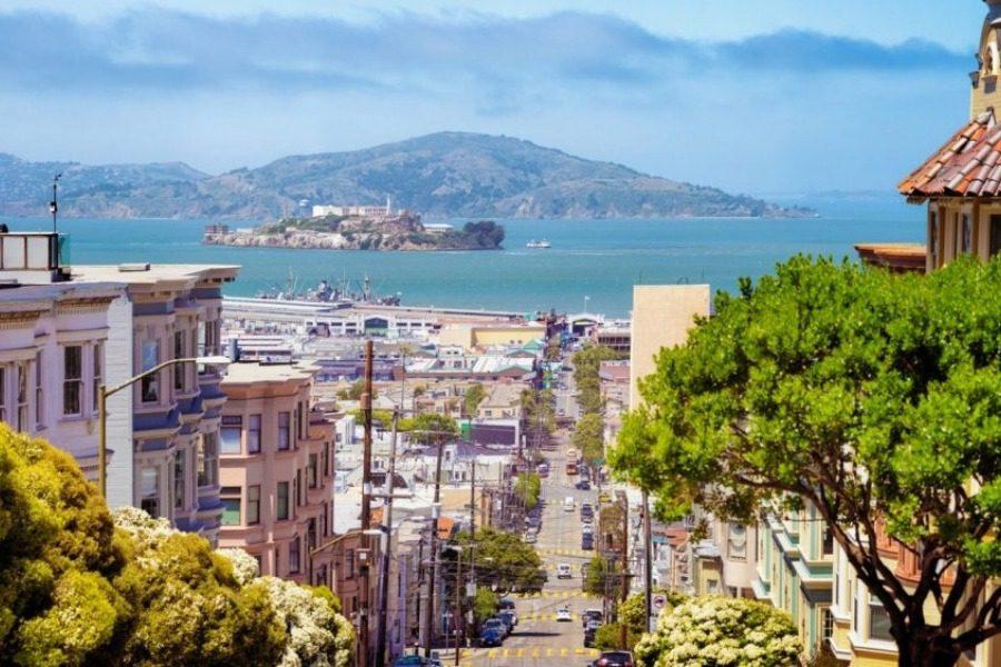 Σαν Φρανσίσκο : Σε αυτό το μέρος θεωρείσαι φτωχός να βγάζεις $100.000 τον  χρόνo - to10.gr