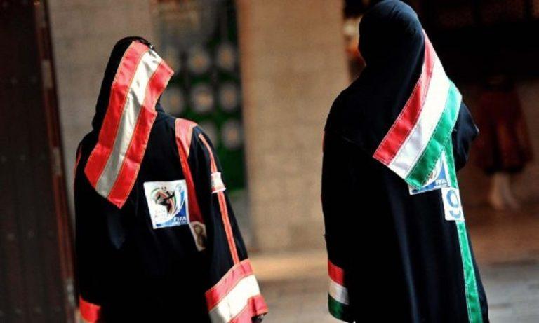 Μουντιάλ : Γιατί οι γυναίκες του Ιράν ζηλεύουν τη Σαουδική Αραβία | to10.gr