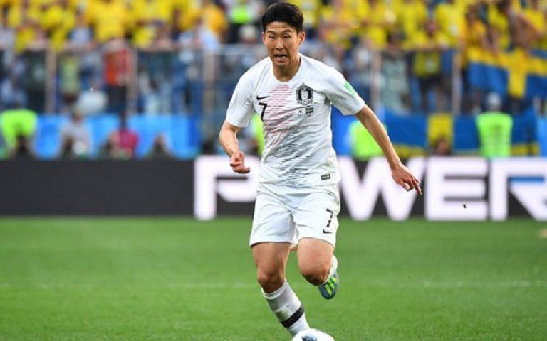 Η γκολάρα του Σον που μείωσε το σκορ για τη Νότια Κορέα (vid)   to10.gr