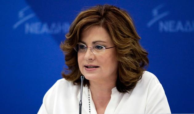 Σπυράκη: Ο πρωθυπουργός δεν τόλμησε να μετατρέψει την πρόταση δυσπιστίας σε ψήφο εμπιστοσύνης | to10.gr