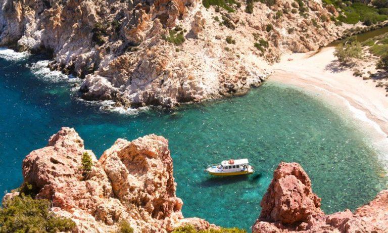 Αυτό είναι το μεγαλύτερο ακατοίκητο νησί του Αιγαίου… Που βρίσκεται; (pics) | to10.gr