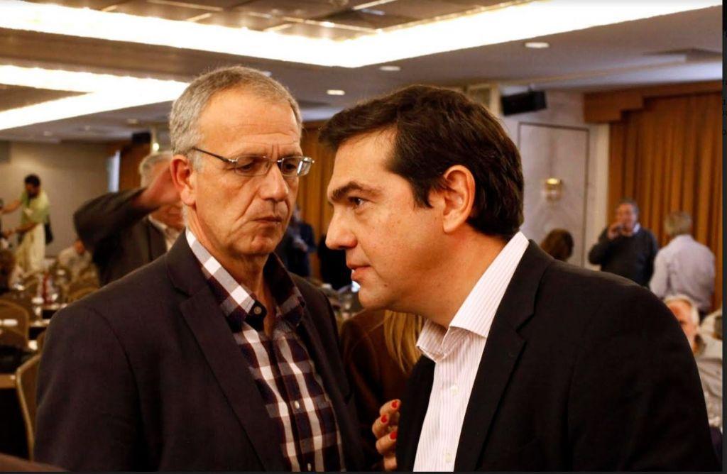 Στον ΣΥΡΙΖΑ έχουν πρόβλημα με την ελευθερία του Τύπου; Γίνατε η Σεκιουριτάτε του Τσίπρα; | to10.gr